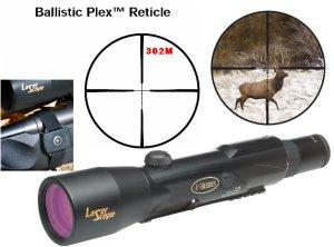 Burris LaserScope 4-12 x 42mm