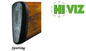 Hiviz Xcoil Sporting perälevy