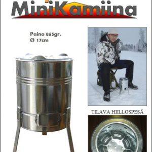 MiniKamiina