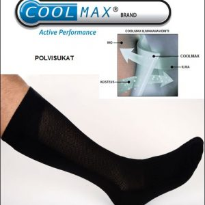 Polvisukka CoolMax®