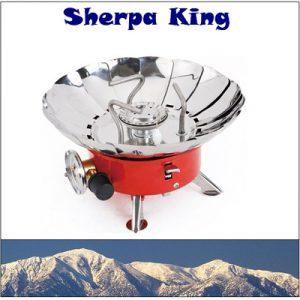 Sherpa King Kaasukeitin