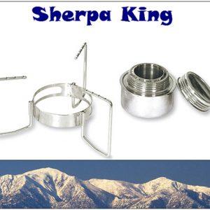 Sherpa King Spriikeitin