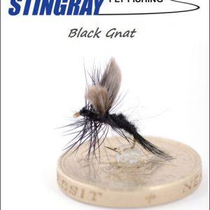 Black Gnat #16 pintaperho