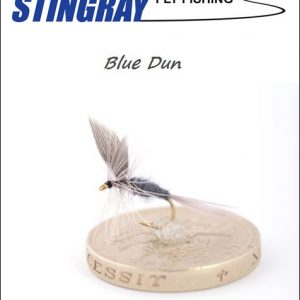 Blue Dun #14 pintaperho