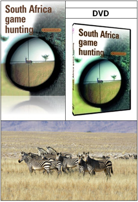 South Africa Game Hunting