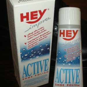 Hey Impra Active Polish 75 ml erikoishoitoemulsio