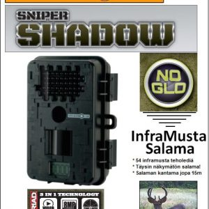 Riistakamera StealthCam Sniper Shadow 8.0MP