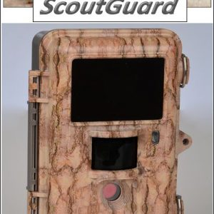 Riistakamera Scout Guard SG560K-8mHD 8.0MP HD