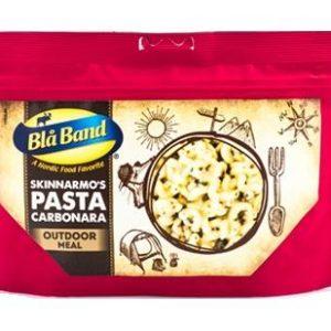 Blå Band Outdoor Meal Pasta Carbonara