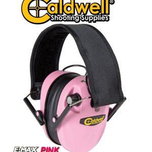 Caldwell Elektroninen stereo kuuleva kuulosuojain