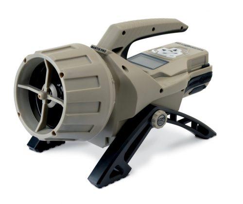 Elektroninen riistakutsu Mantis Pro 100 Western Rivers