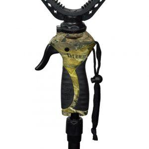 FieryDeer GEN4 Trigger MonoPod yksijalkainen ampumatuki