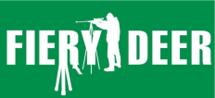 Fierydeer logo