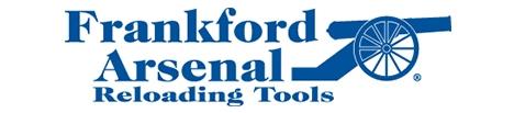 Frankford Arsenal logo