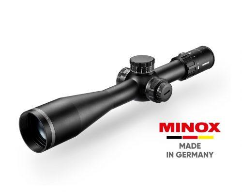 MINOX 5-25x56 LR Long Range