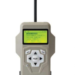 Mantis Pro 100 elektroninen riistakutsu kauko-ohjain