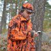 Orange Blaze kääntölippis