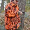 Orange Blaze Driven Hunt kuoritakki