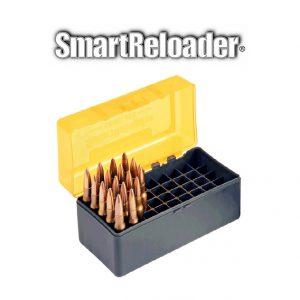 Patruunalaatikko SmartReloader