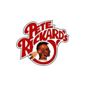 Pete Rickard´s logo