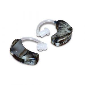 Ultra Ear BTE Camo