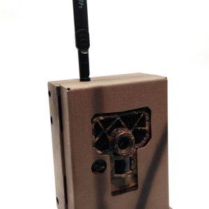 Uovision Glory LTE ja HomeGuard WiFi riistakamera suoja