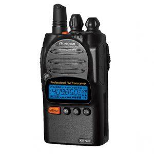 VHF Puhelin Wouxun KG-703
