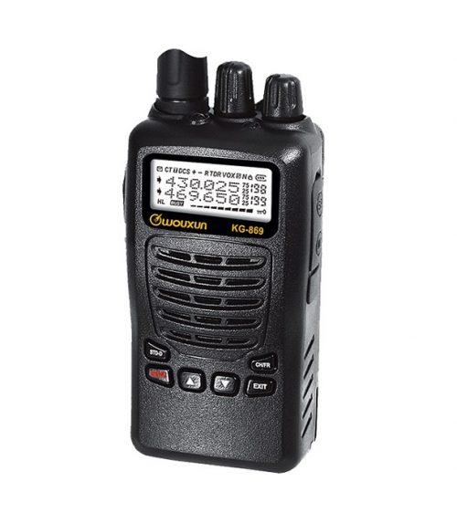 VHF Puhelin Wouxun KG-869