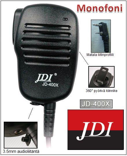 JDI Monofoni