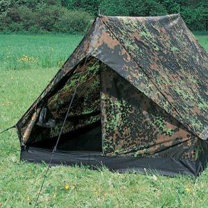 Kahden hengen teltta