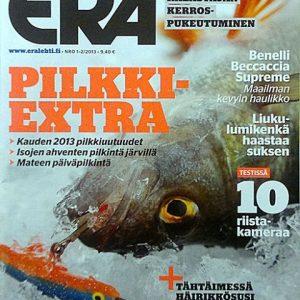 ERÄ -lehti