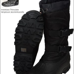 Talvisaappaat, Mil-Tec Snow Boots Arctic