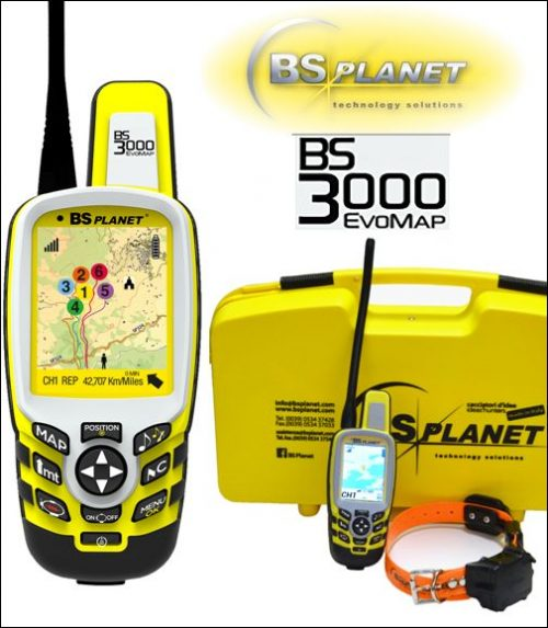Koira GPS panta ja seurantalaite