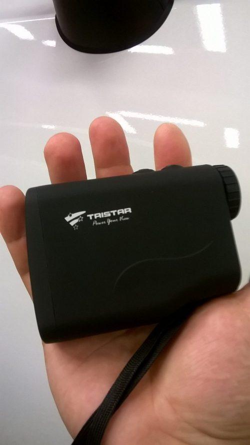 Etäisyysmittari, TriStar Micro 600