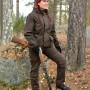 Naisten metsästyspuku