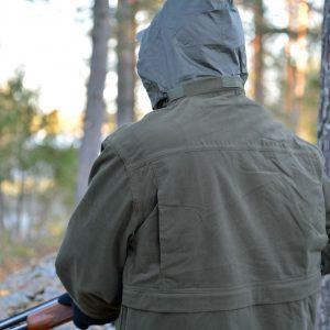 PLO metsästyspuku