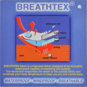BreathTex® kalvo