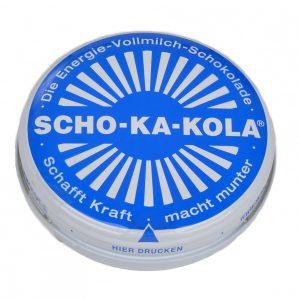 Energiasuklaa, Scho-Ka-Kola