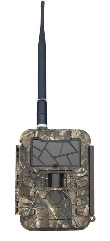 Uovision UM595-2G SMS 12MP riistakamera
