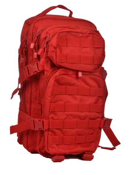 Mil-Tec Assault Pack reppu 20L