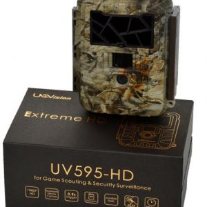 Uovision UV595 Extreme HD 12MP