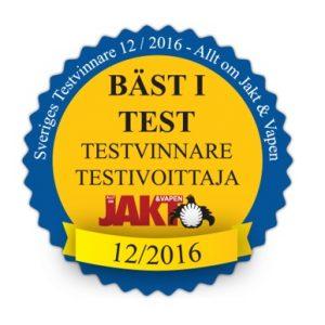 testvinnare testivoittaja