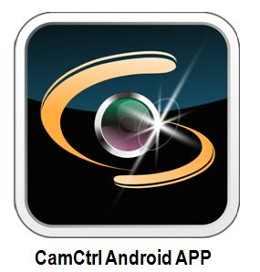 Uovision CamCtrl Android APP