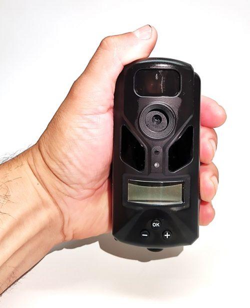 NITEforce Mini riistakamera