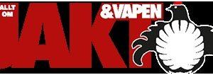 Jakt&Vapen logo