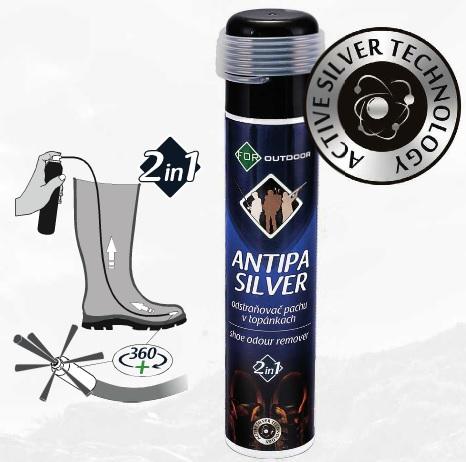 Anipa Silver