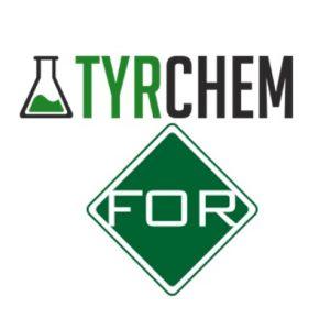 Tyrchem logo