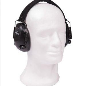 kuuleva kuulosuojain