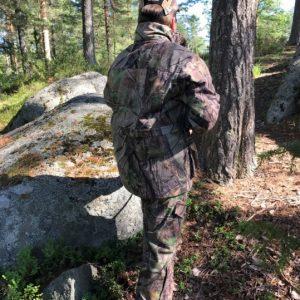 WildTree Pro metsästyspuku