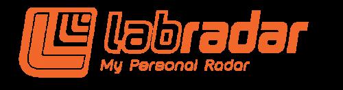 LabRadar Logo